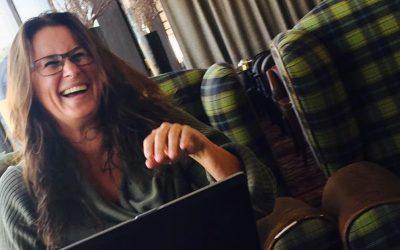 Det finns bara en Anna Fuhrman – och det är ju lite synd